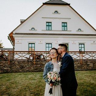 Kateřina & Štefan
