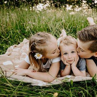 Eliška a Maruška